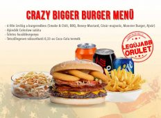 crazybiggerburger